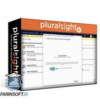 آموزش PluralSight Integrate Dynamics CRM 2016 (and earlier) with SharePoint