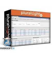 آموزش PluralSight ABAP Workbench: The Big Picture