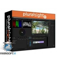 آموزش PluralSight Color Correction and Grading in Premiere Pro and SpeedGrade