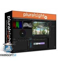 آموزش PluralSight Color Correction and Grading in Premiere Pro and SpeedGrade