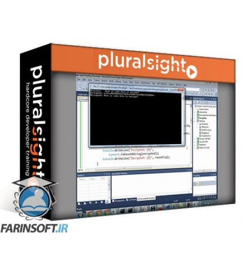 آموزش PluralSight Hack-proofing Your ASP.NET Web Applications