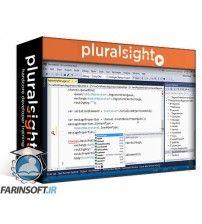 دانلود آموزش PluralSight Scaling Applications with Microservices MassTransit and RabbitMQ