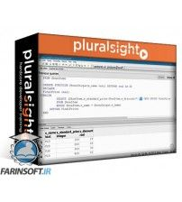 آموزش PluralSight PostgreSQL: Advanced Server Programming
