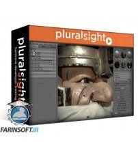 آموزش PluralSight Texturing a Game Character in Substance Painter and Designer