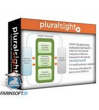 دانلود آموزش PluralSight TOGAF 9.1 Enterprise Architecture Framework Overview