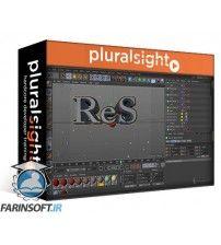 آموزش PluralSight After Effects CC 3D Titling in Cinema 4D Lite
