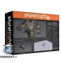 دانلود آموزش PluralSight Introduction to Compositor in Blender