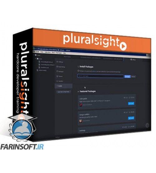 آموزش PluralSight Chocolatey NuGet Essentials for Automation Pros