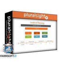 دانلود آموزش PluralSight PRINCE2 – The Plans Theme