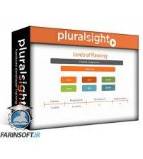 آموزش PluralSight PRINCE2 – The Plans Theme