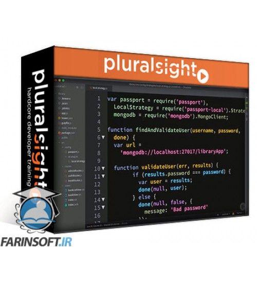 آموزش PluralSight JavaScript Best Practices
