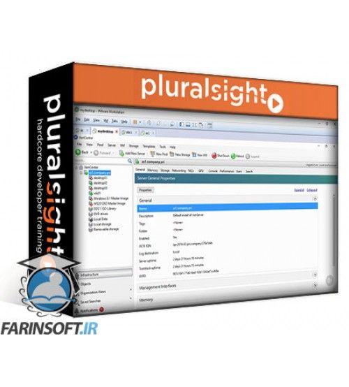 آموزش PluralSight Citrix XenDesktop 7.6 LTSR CCA-V: Managing