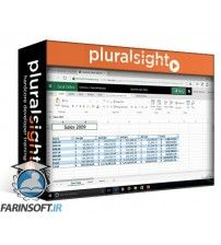 دانلود آموزش PluralSight Using Microsoft Office Online (2016)
