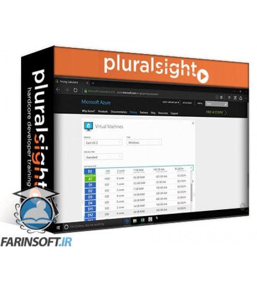 آموزش PluralSight Designing a Hybrid Cloud in Azure