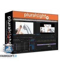 آموزش PluralSight Premiere Pro CC Fundamentals