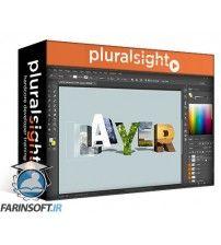 دانلود آموزش PluralSight Mastering Layers in Photoshop CC