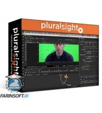 آموزش PluralSight Moving Character Morphs in NUKE