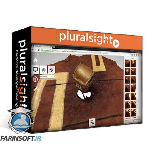 آموزش PluralSight Preparing Reality Capture Data for BIM