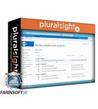 دانلود آموزش PluralSight SharePoint Environment Auditing