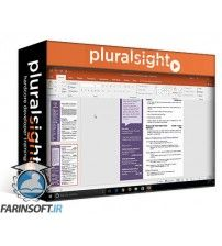آموزش PluralSight Using Office PowerPoint (2016)