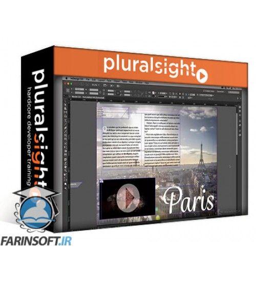 آموزش PluralSight Adding Content from HTML and WordPress