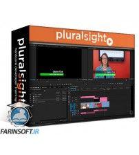 آموزش PluralSight Premiere Pro Workflows Between Creative Cloud Apps