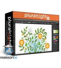 دانلود آموزش PluralSight Illustrating with Laura Coyle