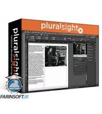 آموزش PluralSight Creating DPS Content with InDesign CC