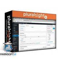 آموزش PluralSight WordPress E-Commerce