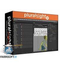 دانلود آموزش PluralSight Animate CC Creating a Walk Cycle