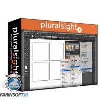 آموزش PluralSight InDesign CC Mastering Productivity