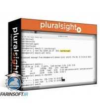 آموزش PluralSight Understanding and Using Essential Tools for Enterprise Linux 7