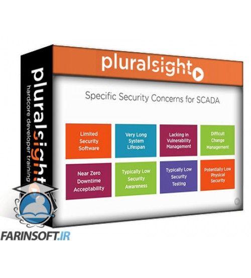 آموزش PluralSight CISSP – Communications and Network Security