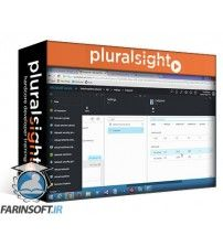 آموزش PluralSight Implementing Virtual Machines for Azure Infrastructure (70-533)