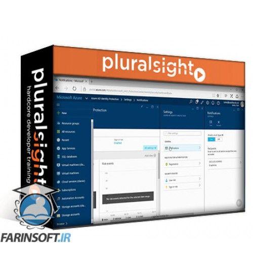 آموزش PluralSight Managing Azure AD