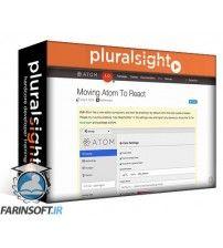 دانلود آموزش PluralSight Electron Playbook