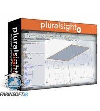 دانلود آموزش PluralSight SOLIDWORKS Sheet Metal – Sketch-driven Enclosure Assembly Design
