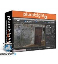 دانلود آموزش PluralSight Creating a Photorealistic Scene with 3ds Max and V-Ray
