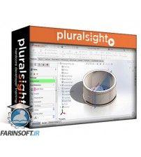 آموزش PluralSight Pluralsight Originals: Design from Concept to Production