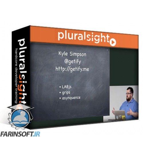 آموزش PluralSight JavaScript Design Patterns