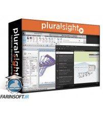آموزش PluralSight Visual Programming Introduction with Dynamo and Revit