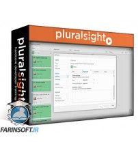 دانلود آموزش PluralSight End-to-end Software Development with Team Foundation Server 2015