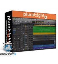 آموزش PluralSight Introduction to Logic Pro X
