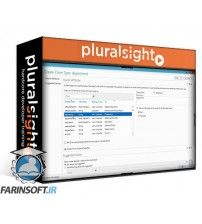 آموزش PluralSight Securing Windows 10: Data at Rest in Use and in Transit