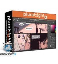 دانلود آموزش PluralSight Creating Comics and Graphic Novels