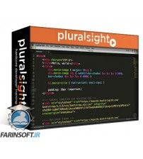 دانلود آموزش PluralSight Getting Started with Emmet