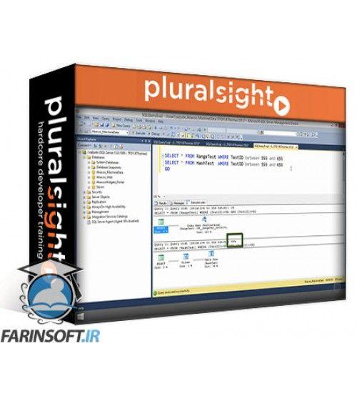 آموزش PluralSight Practical SQL Server In-Memory OLTP Tables and Objects