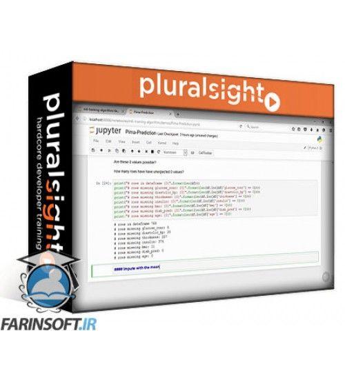 آموزش PluralSight Understanding Machine Learning with Python