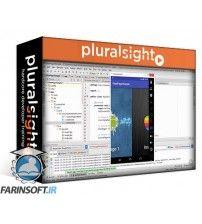دانلود آموزش PluralSight Android Material Design Implementing Tabs