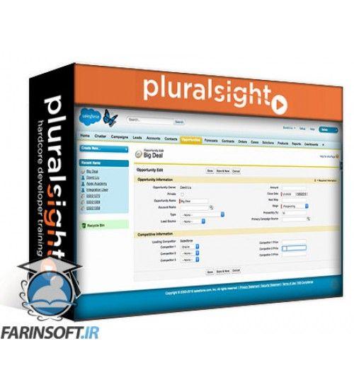 آموزش PluralSight Apex Academy #2: Fundamental Salesforce Coding Techniques